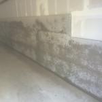 Crystallized Waterproofing 2